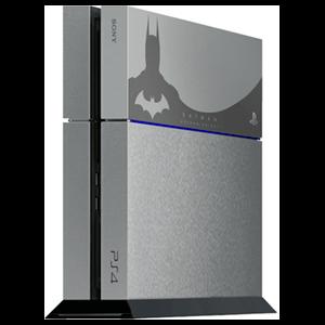 Playstation 4 500Gb Batman