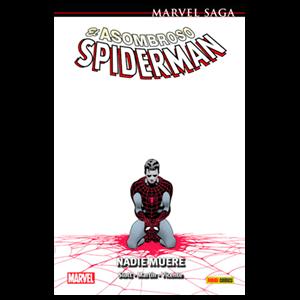 Marvel SAGA. El Asombroso Spiderman nº 32