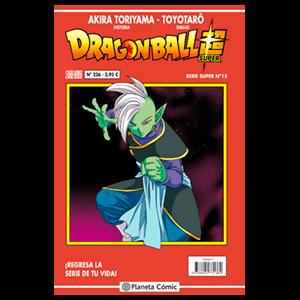 Dragon Ball Serie Roja nº 226