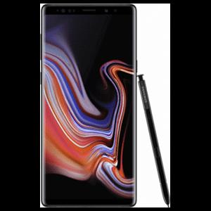 Samsung Galaxy Note 9 128Gb/6Gb Ram Negro