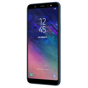 Samsung Galaxy A6+ (2018) Azul