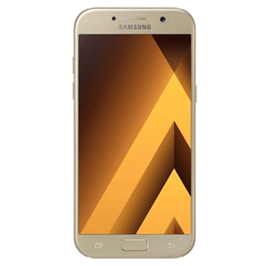 Samsung Galaxy A5 (2017) 32Gb Oro - Libre