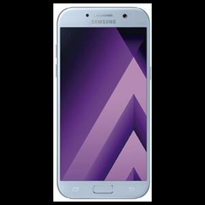 Samsung Galaxy A5 (2017) 32Gb Azul - Libre