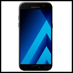 Samsung Galaxy A5 (2017) 32Gb Negro - Libre