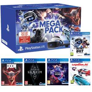 Playstation VR Megapack