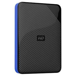 Western Digital Gaming Drive PS4 4TB - Disco duro externo USB 3.0