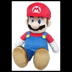 Peluche Nintendo: Super Mario 24cm