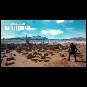 PlayerUnknown's Battlegrounds PS4 - Tema dinámico