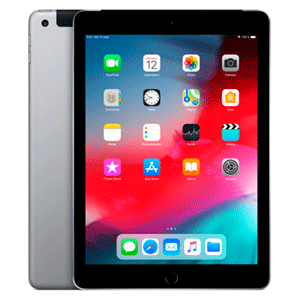 iPad 5 4G 32Gb Gris Libre