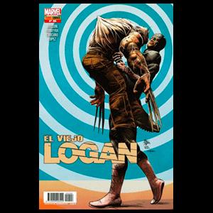 El Viejo Logan nº 96