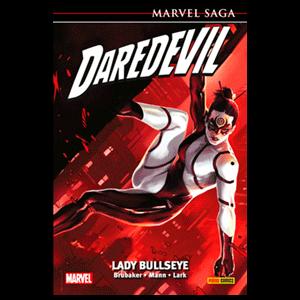 Marvel SAGA. Daredevil nº 20