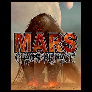 Token Mars Chaos Menace