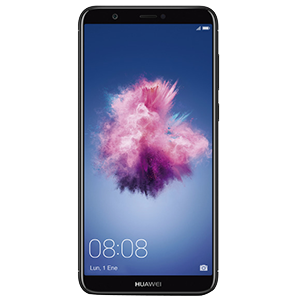 Huawei P Smart 32GB Negro Libre