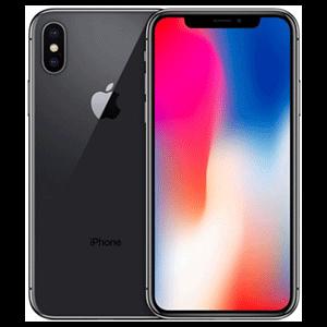 iPhone X 256gb Gris espacial - Libre