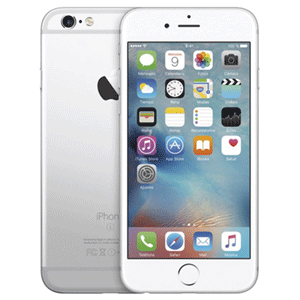 iPhone 6s 32gb Plata Libre