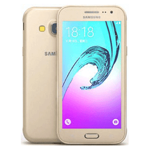 Samsung Galaxy J3 (2016) Oro - Libre