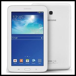 Samsung Galaxy Tab 3 Lite Wifi Blanco