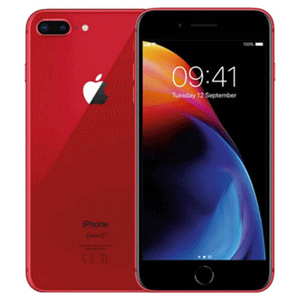 iPhone 8 Plus 64Gb Rojo - Libre