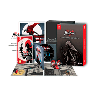 Aragami Shadow - Signature Edition