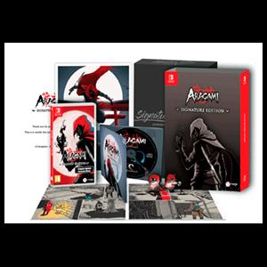 Aragami Shadow - Signature Edition