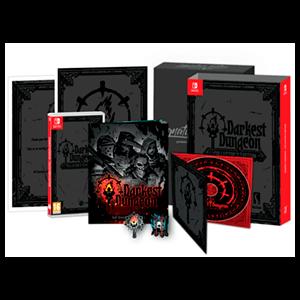 Darkest Dungeon Collector - Signature Edition