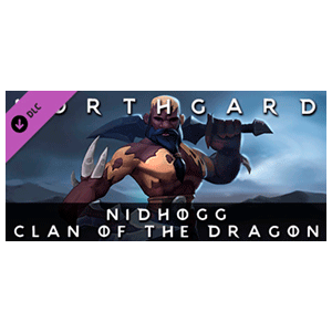 Northgard, Nidhogg, The Clan of the Dragon