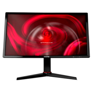 "OZONE DSP24 24"" LED FHD 144Hz FreeSync - Monitor Gaming"