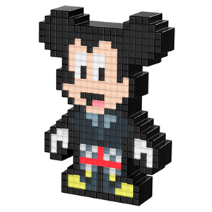 Figura Pixel Pals Kingdom Hearts: Mickey