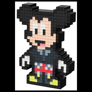 Figura Pixel Pals Kingdom Hearts: Mickey
