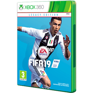 FIFA 19 Legacy