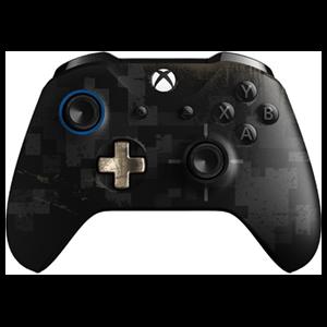 Controller Inalámbrico Microsoft Playerunknown`s Battleground Limited Edition