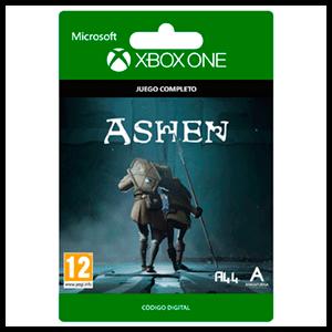 Ashen XONE