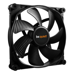 be quiet! SILENT WINGS 3 PWM - Ventilador 140mm