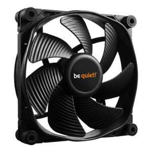 be quiet! SILENT WINGS 3 120mm PWM - Ventilador 120mm