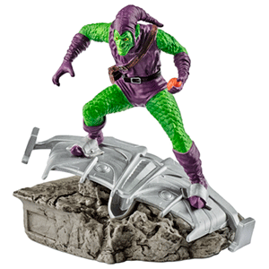 Figura Marvel: Green Goblin (REACONDICIONADO)