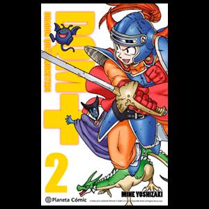 Dragon Quest Monsters nº 02