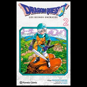 Dragon Quest VI nº 02