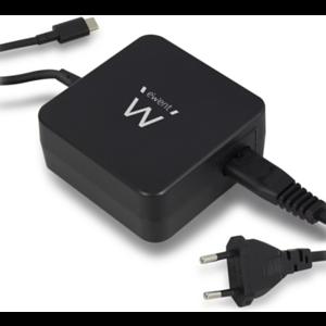 Ewent Adaptador universal USB Tipo C 65W