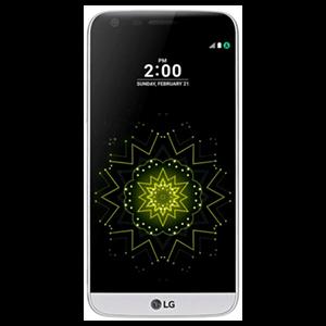 Lg G5 Plata - Libre