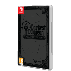 Darkest Dungeon Collector's Edition