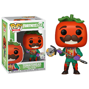Figura Pop Fortnite S3: Tomatohead