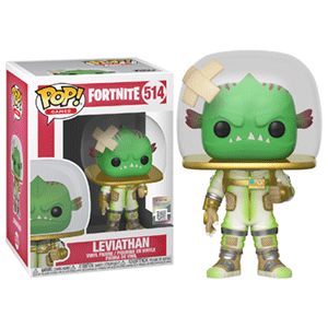 Figura Pop Fortnite S3: Leviathan