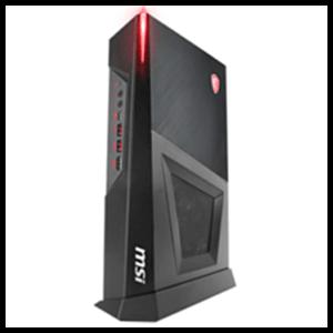 MSI Trident 3 7RB-074EU - i5-7400 - GTX 1050Ti 4GB -8GB - 1TB HDD - W10 - Sobremesa Gaming - Reacondicionado