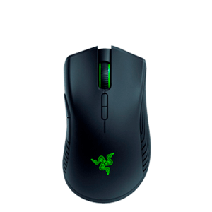 Razer Mamba Wireless Chroma 16.000 DPI RGB - Reacondicionado