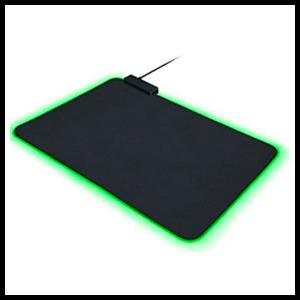 Razer Goliathus Chroma Tela RGB - Reacondicionado
