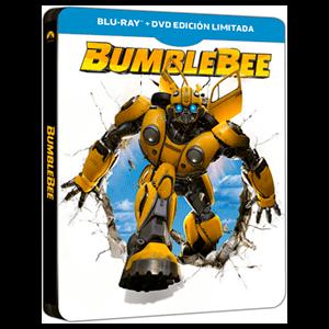Bumblebee - Edición Steelbook