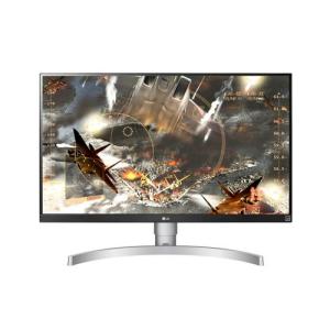 "LG 27UK650-W 27"" IPS 4K HDR 60Hz FreeSync - G-SYNC Comp. - Monitor Gaming"