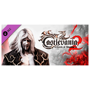 Castlevania: Lords of Shadow 2 - Dark Dracula Costume