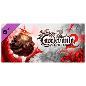 Castlevania: Lords of Shadow 2 - Relic Rune Pack