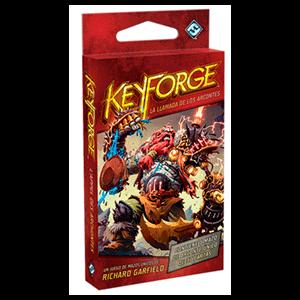 Mazo Keyforge: La Llamada de los Arcontes